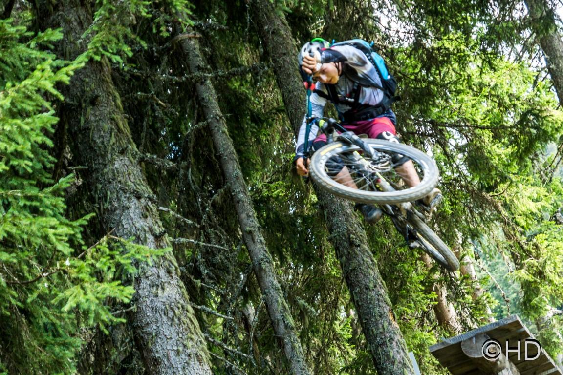 Risk´n Fun Bike & Climbe Kids :-)