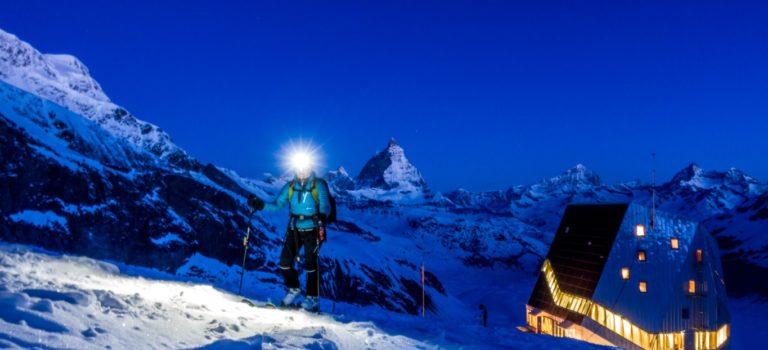 Skihochtouren in der Monte Rosa Gruppe