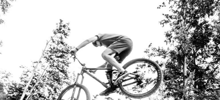Bike & Climbe mit Risk´n Fun