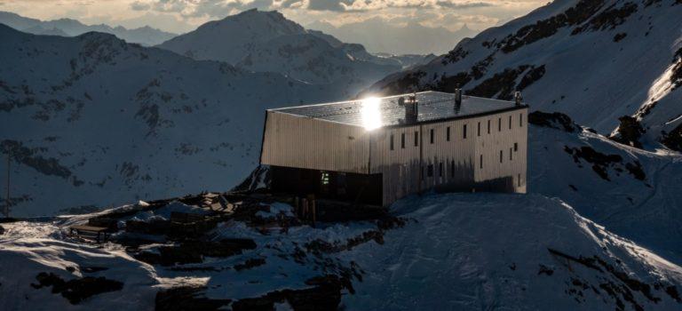 Tour du Ciel – Walliser Skidurchquerung