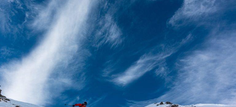 Ski Ride Vorarlberg 2020